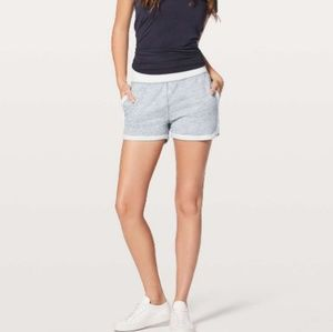 Lululemon Cool & Collected Short